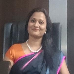 Jainab Inamdar