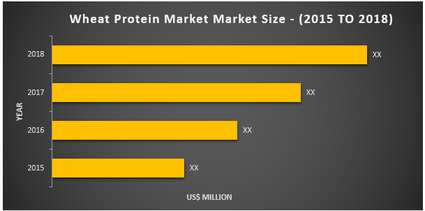 Wheat Protein Market