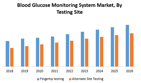 Blood Glucose Monitoring System Market