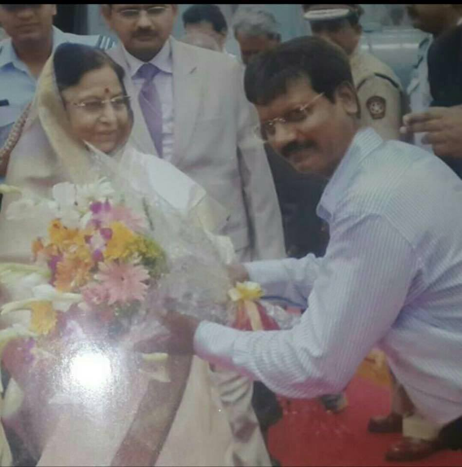 With-Pratibha-Patil