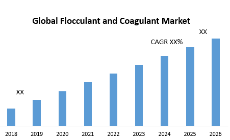 Global Flocculant and Coagulant Market