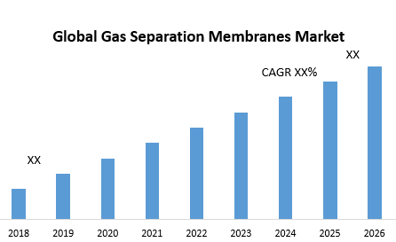 Global Gas Separation Membranes Market