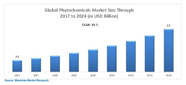 Global Phytochemicles Market