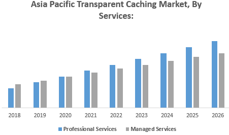 Asia Pacific Transparent Caching Market, By Services