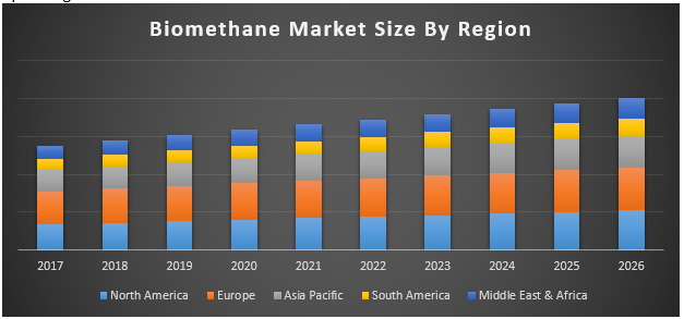 Global Biomethane Market