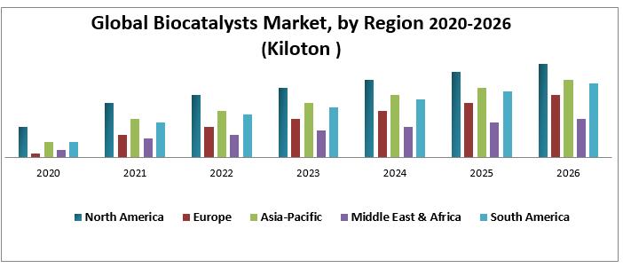 Global Biocatalysts Market