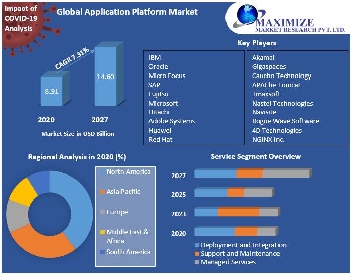 Global Application Platform Market