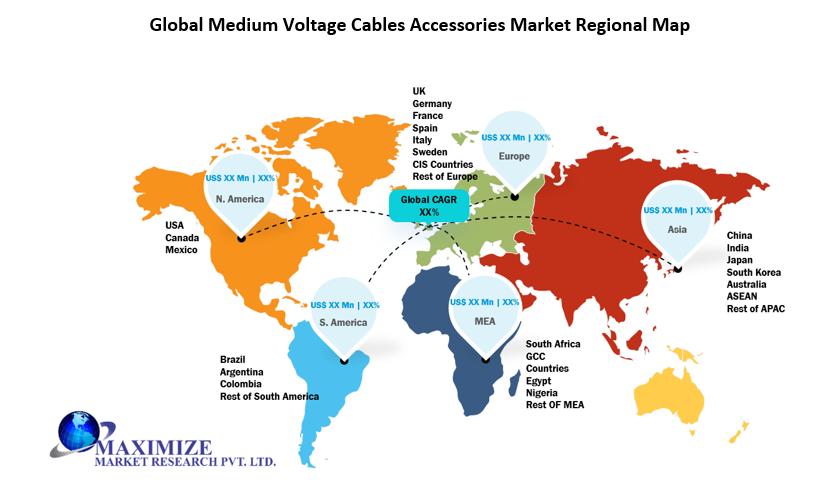 Global Medium Voltage Cables Accessories Market 1
