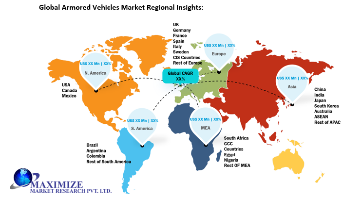 Global Armored Vehicles Market 2