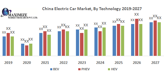 China Electric Car Market