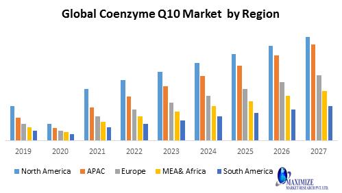Global Coenzyme Q10 Market