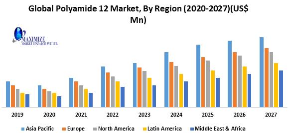 Global Polyamide 12 Market