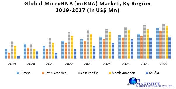 Global MicroRNA (miRNA) Market