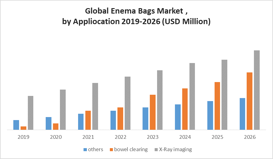 Global Enema Bags Market by Application