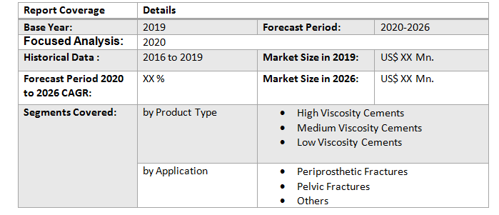 Global Injectable Cement Market2