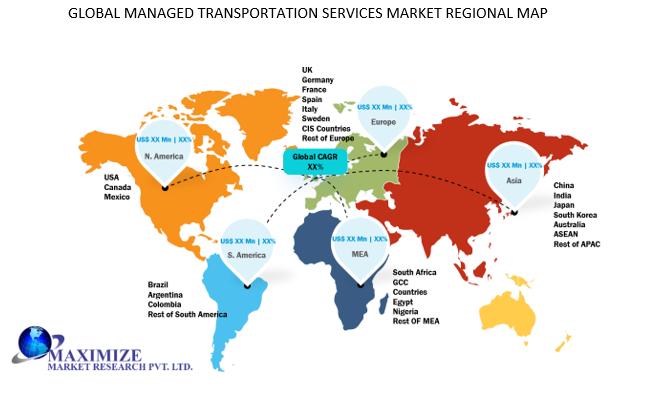 Global Managed Transportation Services Market 1