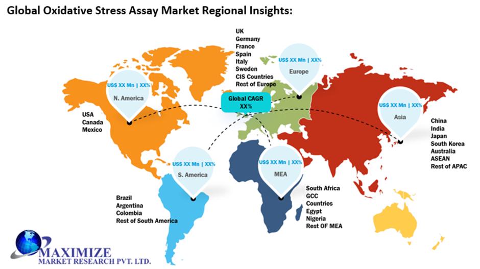 Global Oxidative Stress Assay Market