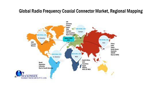 Global Radio Frequency Coaxial Connector Market 2