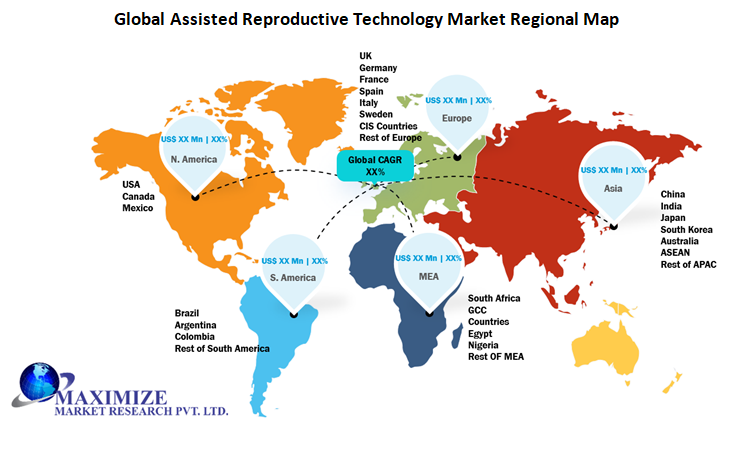 Global Assisted Reproductive Technology Market 1