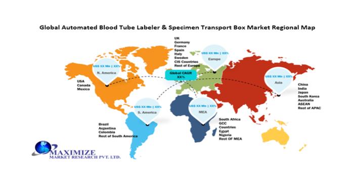 Global Automated Blood Tube Labeler & Specimen Transport Box Market 2