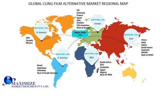 Global Cling Film Alternative Market 1
