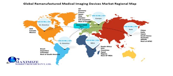Global Remanufactured Medical Imaging Devices Market 3