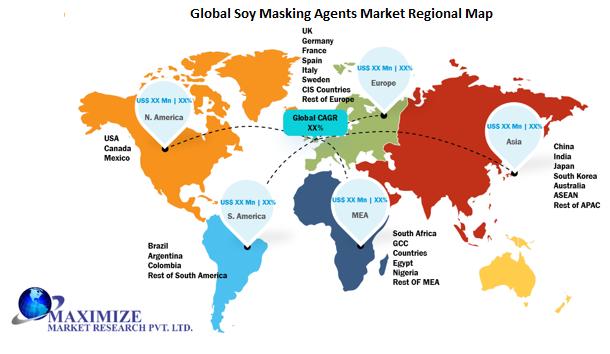 Global Soy Masking Agents Market 1