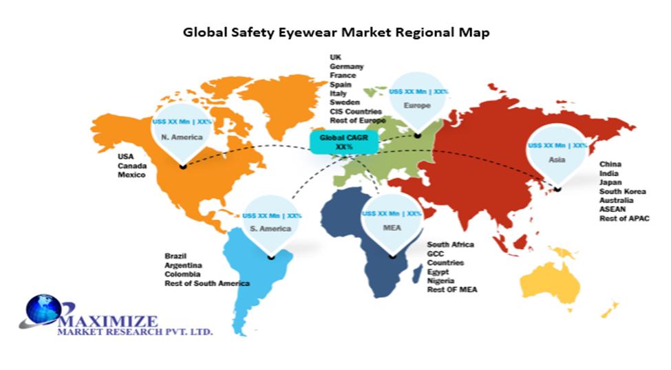 Global Safety Eyewear Market