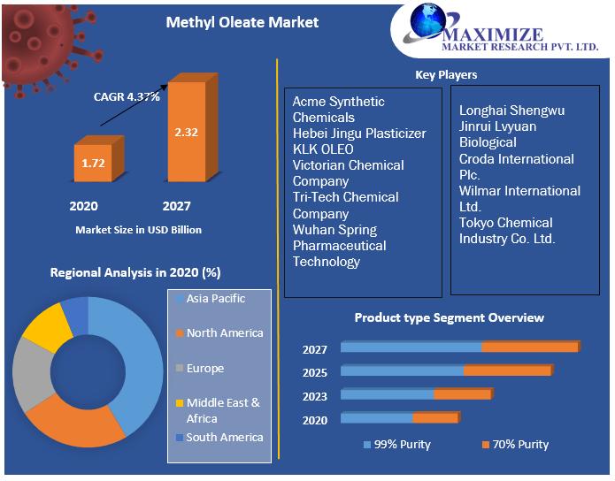 Methyl Oleate Market